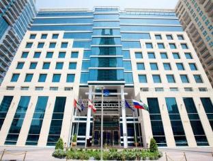 Marina Byblos Hotel Dubai - Exterior hotel
