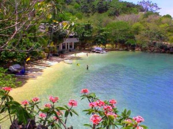 Baras Beach Resort Guimaras Island Philippines Great