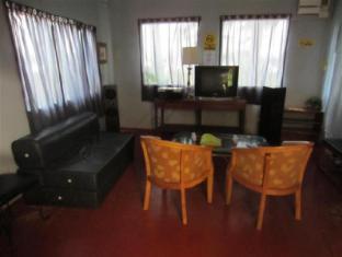 Chateau del Mar Davao City - Suite Room