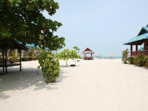 Nice Sea Resort
