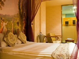 Kirin Classic Hotel Shanghai - Premier Room