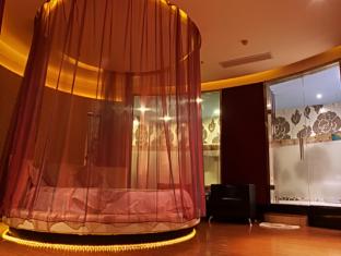 Kirin Classic Hotel Shanghai - Deluxe Room