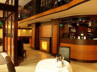 Residence Baron Budapest - Cafe