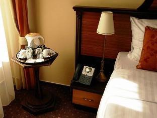 Residence Baron Budapest - Superior Room