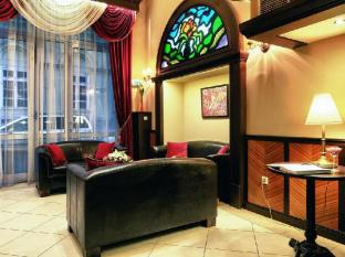 Residence Baron Budapest - Lobby