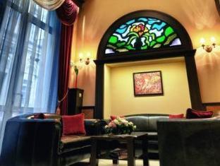 Residence Baron Budapest - Interior