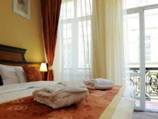 Residence Baron Budapest - Guest Room