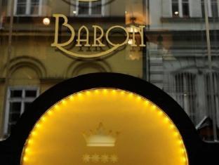 Residence Baron Budapest - Exterior