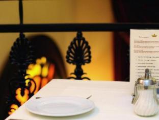 Residence Baron Budapest - Restaurant