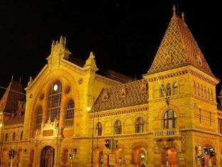 Residence Baron Budapest - Nearby Attraction