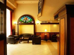 Residence Baron Budapest - Kid's club