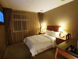 Kevin Business Hotel Taipei - Business Double