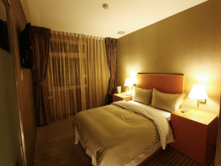 Kevin Business Hotel Taipei - Guest Room