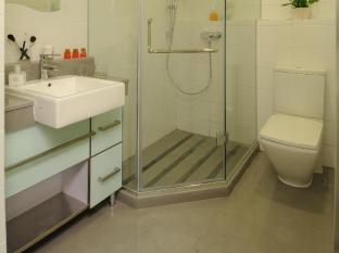 코즈웨이 코너 홍콩 - 화장실