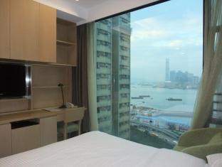 코즈웨이 코너 홍콩 - 게스트 룸
