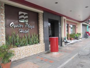 Oyster Plaza Hotel Manila - Exterior