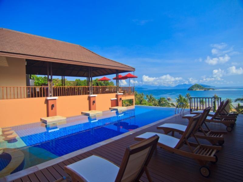Islanda Resort Hotel ไอแลนดา รีสอร์ท โฮเทล