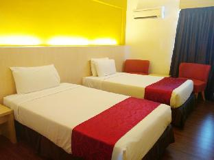 Hotel Seri Malaysia Pulau Pinang