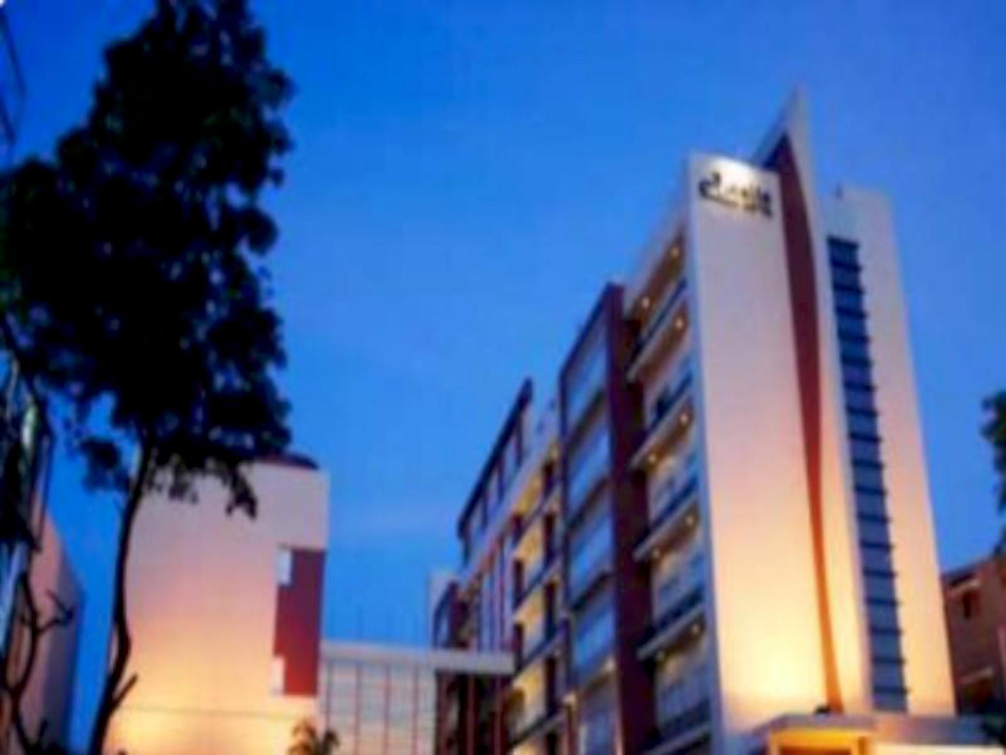 Amalia Hotel Lampung