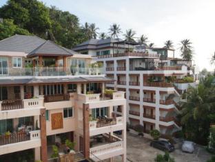 Surin Sabai Condominium Phuket - Bahagian Luar Hotel