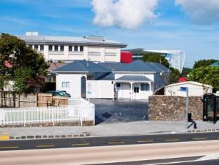 ASURE AT Eden Park Motel Auckland - Exterior
