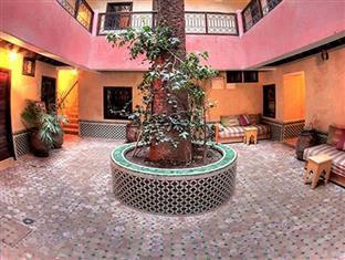 Djemaa El Fna Hotel Cecil Marrakech