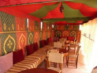 Djemaa El Fna Hotel Cecil Marrakech - Terrace