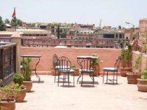 Djemaa El Fna Hotel Cecil