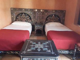 Djemaa El Fna Hotel Cecil Marrakech - Twin Black design