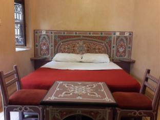 Djemaa El Fna Hotel Cecil Marrakech - Hotel interieur