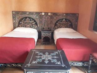 Djemaa El Fna Hotel Cecil Marrakech - Twin room