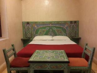 Djemaa El Fna Hotel Cecil Marrakech - Guest Room