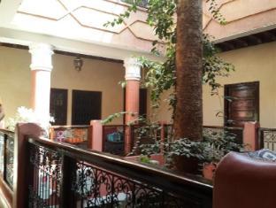 Djemaa El Fna Hotel Cecil Marrakech - The Square
