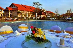Tentang Daosavanh Resort & Spa Hotel (Daosavanh Resort & Spa Hotel)