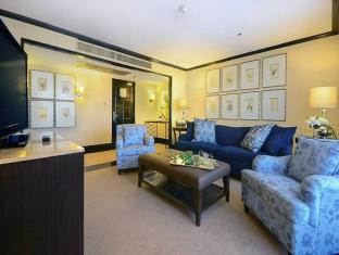 Midas Hotel and Casino Manila - Deluxe 1 Bedroom