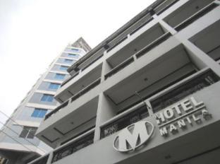 엠 호텔 마닐라