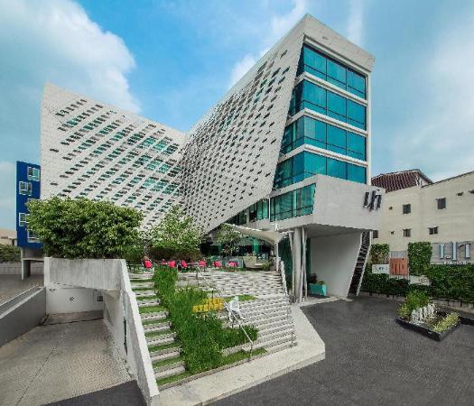 LIT BANGKOK Hotel Bangkok