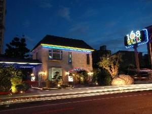 168 모텔 - 타오위안  (168 Motel - Taoyuan)