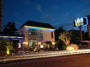168 Motel - Taoyuan