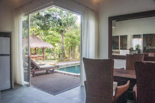Villa Tomassi Lombok