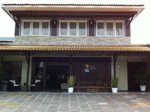 Hotel Pousada Tamandare   PB