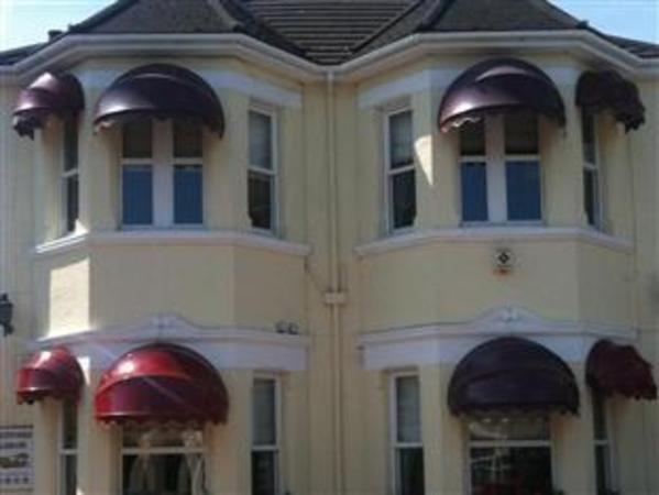 Hunters Lodge Guest House Southampton