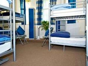 Kipps Backpackers Brighton Hotel