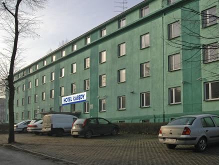 Hotel Labedy