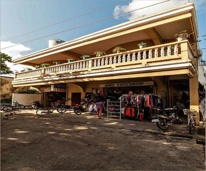 Batanes Seaside Annex   Basco Town Proper   Street View