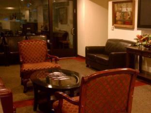 On The Vegas Boulevard Hotel Las Vegas (NV) - Reception