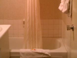 On The Vegas Boulevard Hotel Las Vegas (NV) - Bathroom