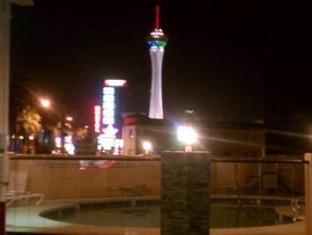 On The Vegas Boulevard Hotel Las Vegas (NV) - Exterior