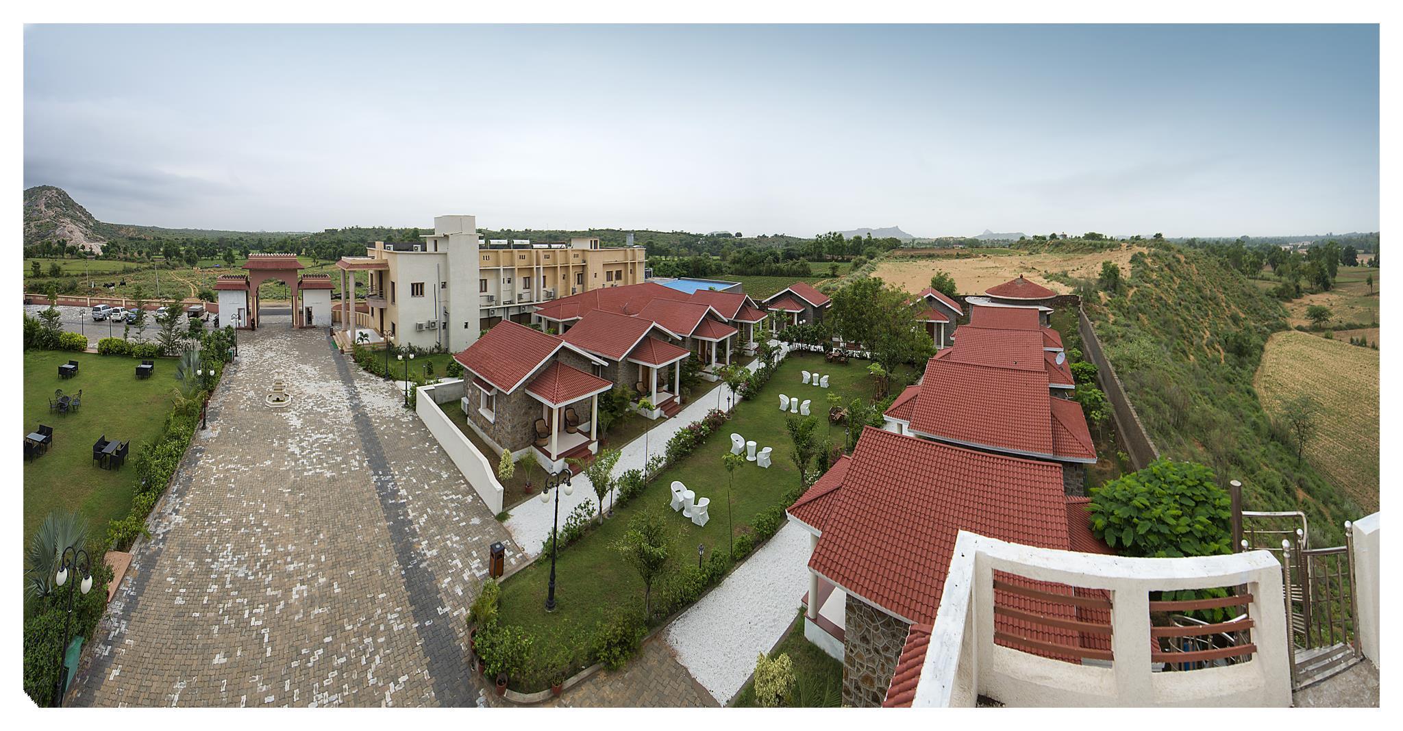 The Lohana Village Resort Rajpura