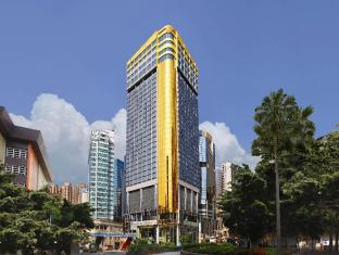 Regal HongKong Hotel הונג קונג